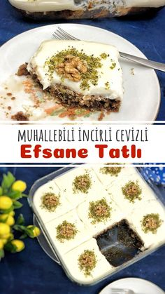 Small Desserts, Great Desserts, Delicious Desserts, Best Easy Dessert Recipes, Pastry Cook, Tiramisu Dessert, Good Food, Food And Drink, Cooking Recipes