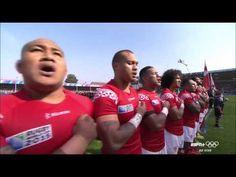 RWC Tonga Vs Georgia 19 09 2015 - Full Game