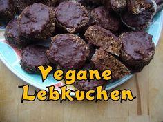Beste vegane Lebkuchen der Welt! - YouTube