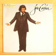 JOE COCKER - Luxury you can afford - Vinyl LP - A whiter Shade of Pale Fun Time