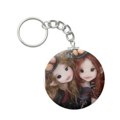 Shop for customisable key rings on Zazzle. Cute Gifts, Great Gifts, Steampunk Fairy, Faeries, Cute Fashion, Key Rings, Fashion Accessories, Super Cute, Victorian
