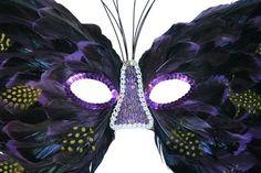 Have a Masquerade Party