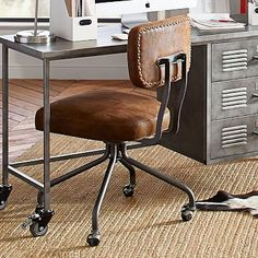 Find cool teen desk chairs and study in stylish comfort. Computer chairs feature adjustable seats and swivel designs to meet all of your seating needs. Best Office Chair, Office Chair Without Wheels, Home Office Chairs, Office Furniture, Game Room Chairs, Living Room Chairs, Desk Chairs, Lounge Chairs, Side Chairs