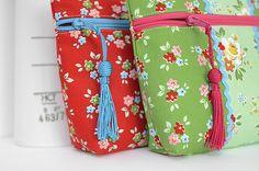 zip pouch