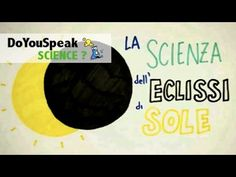 La SCIENZA dell´ECLISSI DI SOLE | Come si possono osservare? - YouTube