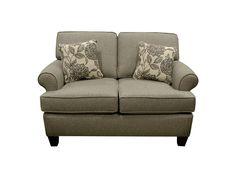Weaver Loveseat - Sam Peter Furniture & Bedding