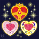 Sailor Moon S Cosmic compact