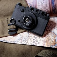 I have Leica as well ;p