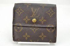 Louis Vuitton Anais Wallet