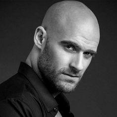Bald/Bearded