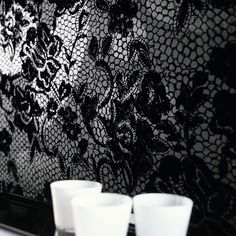 Elitis Tenue de Soiree Paso Doble Wallpaper   tp155   £315.00