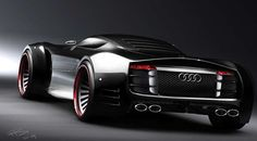 Could this Audi be the Knockout blow the Car company need to take over the super at market??