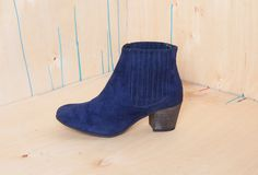 Ankle boots by Good Guys.