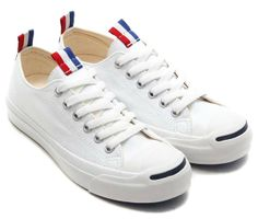 CONVERSE JACK PURCELL TRC [WHITE] (32261950)
