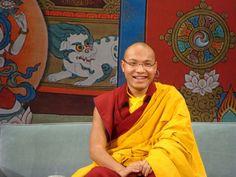 HH the 17th Karmapa