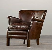 Professor Double Chair Restoration Hardware It 39 S Little But Perfect F