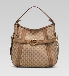 Gucci Hobo Bag....
