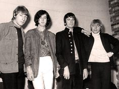 The Yardbirds In Session -1967-1968 - Nights At The Roundtable