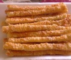 A 4 legfinomabb 30 perces sós sütemény!