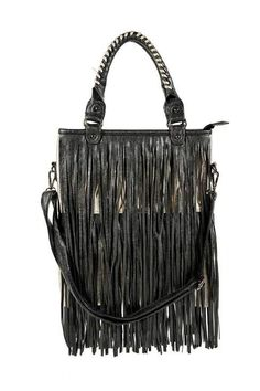 The Fringe Bag Uncovet