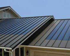 Best Metal Roof Galvalume Roof Color Zinc Grey Or Charcoal 400 x 300