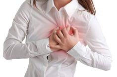 8 Sinais de infarto em mulheres
