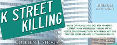 Bookaholic: K Street Killing