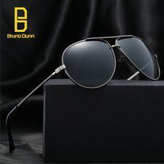 75da4cd436a65 Aviation Sunglasses Men Mercedes Brand Designer Sun Glases Male Gafas Hombre  Oculos De Sol Masculino Polarizado Original Aviador. Price history.
