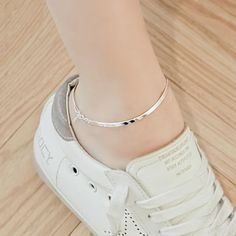 Professional Hair Dryer With Nozzle, Super Power Hair , Salon Styling Tools Hair Drier , Hot Cold Air Speed , Adjust Hair Blower. Sterling Silver Anklet, Silver Anklets, Anklet Jewelry, Body Jewelry, Jewelry Sets, Jewellery, Beach Feet, Beach Foot Jewelry, Fashion Jewelry