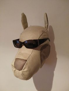 Mad Dog hecho a mano. Tiere Hand Made