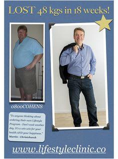 Martin | Weight loss success story