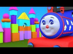 Смотреть мультфильм лунтик 8 сезон