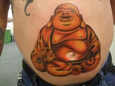 Buddha Tattoo Designs: Ink for the Enlightened - Tattoo Meanings