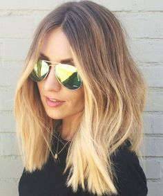 Best Medium Blonde Hairstyles 2016 - 2017 for Women | Love Life Fun