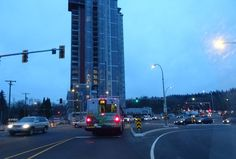 N Vancouver BC Sealynn tower