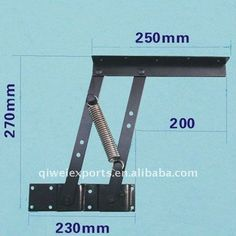 table lift mechanism - Google Search