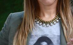 Acessórios necklace