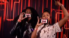 Make Up For Ever - Artist Rouge Activation Recap on Vimeo