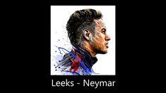 Leeks - Neymar