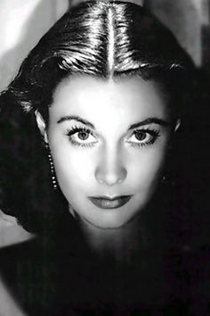 Vivien Leigh Here is my number 1 picture of her in that sexy bitch face!!