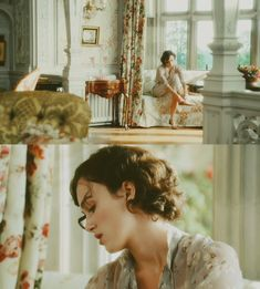 Atonement ...this movie about did my heart in