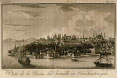 Topkapı Palace-1778