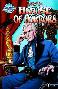 Vincent Price Pictures - Rotten Tomatoes