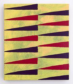 Ramps Yellow, 2010 todd chilton