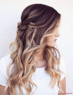 awesome Омбре для русых волос (50 фото) — Модное окрашивание 2017 Читай больше http://avrorra.com/ombre-dlya-rusyx-volos-foto/