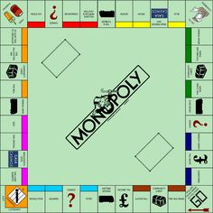 Winter+Church+Bulletin+Boards | Uk monopoly board This is your index.html page