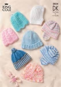 Pin Baby Boy Hats Knitting Pattern Free on Pinterest