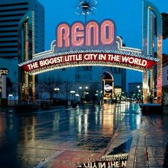 Visit the hotel and casino in Reno for a great time.The hotel Casino in Reno is an excellent place to spend your summer, it has great options for drinks and it's one of the cheapest hotels in Reno. Reno Hotels, Cheap Hotels, Drinks, City, World, Places, Summer, Drinking, Beverages