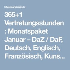87 best Lehreralltag images on Pinterest