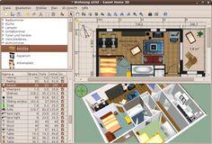 Dívány - Raktár - A legtutibb tervezőprogramok lakásátalakításhoz